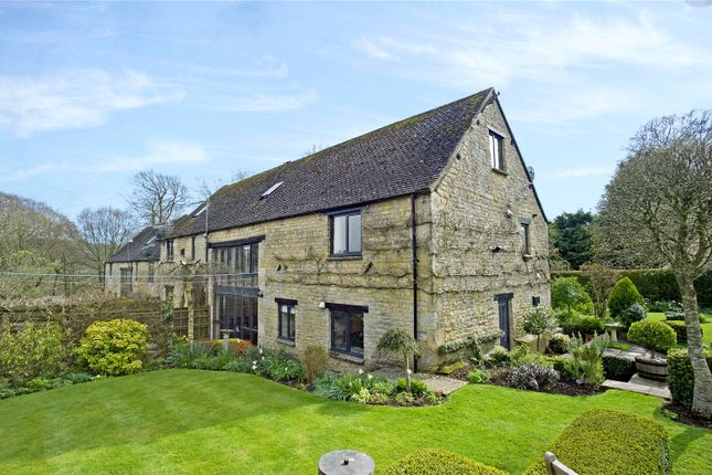 Thumbnail Barn conversion for sale in High Cleeves Barn, Cleeves Corner, Over Norton, Chipping Norton
