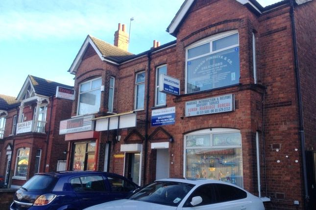 Thumbnail Land to rent in South Road, Southall