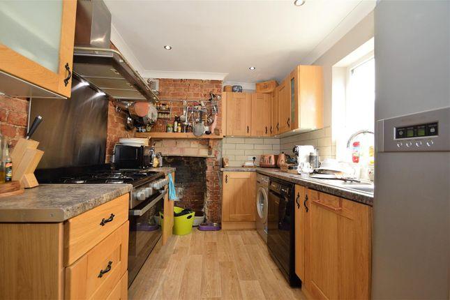 # Kitchen of Church Street, Burham, Rochester ME1