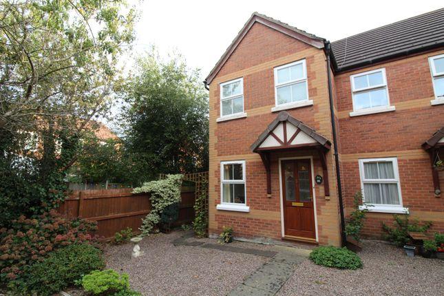 Thumbnail Flat for sale in Coldridge Drive, Shrewsbury