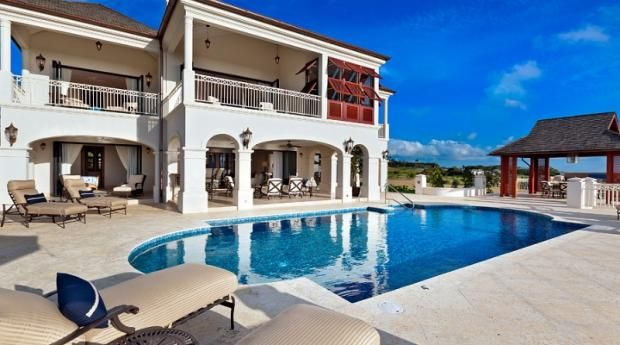 Thumbnail Property for sale in Moonshine Ridge, St James, Barbados