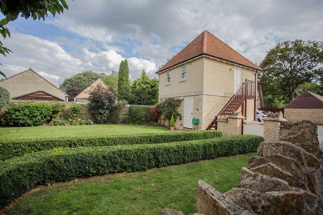 Annex of Crawford House, Thorpe Road, Peterborough, Cambridgeshire. PE3