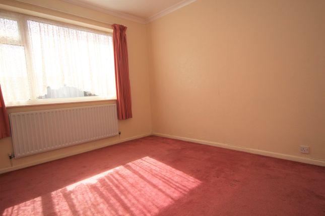 Bedroom One of Whitefield Road, Penwortham, Preston PR1