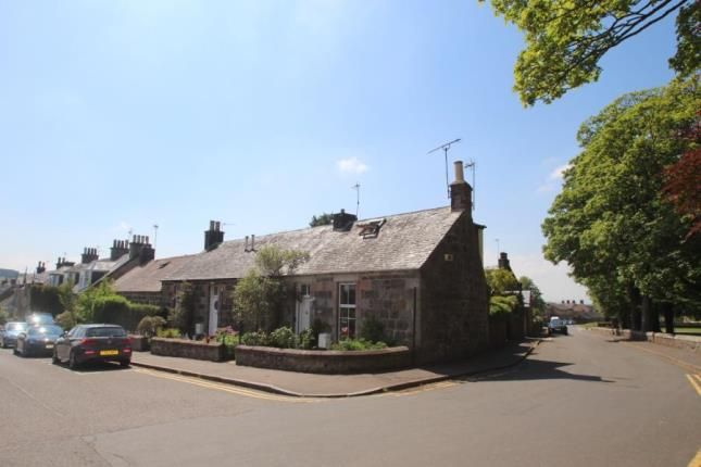 Thumbnail Semi-detached house for sale in Cairnpark Street, Dollar, Clackmannanshire