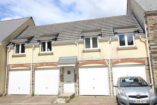Thumbnail Parking/garage to rent in Lady Beam Court, Kelly Bray, Callington
