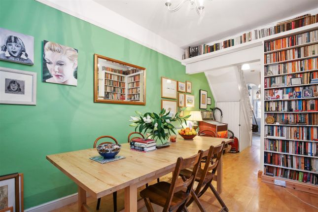 4 bed property for sale in York Avenue, Ashley Down, Bristol