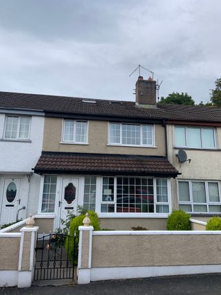 Thumbnail Terraced house for sale in The Manse, Newry