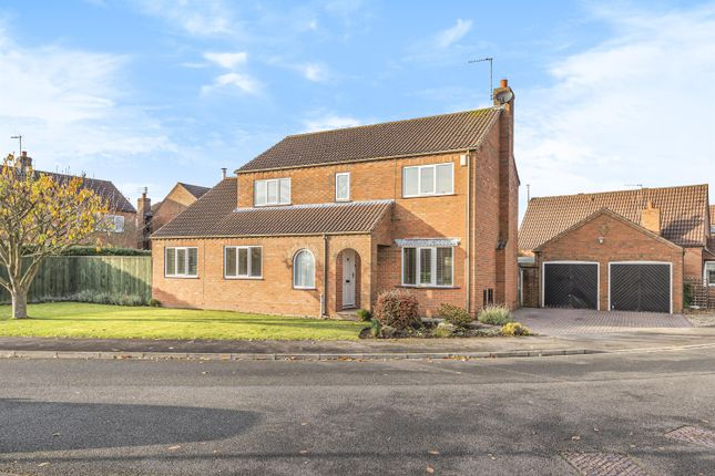 Homes For Sale In Fossbeck Close Wilberfoss York Yo41