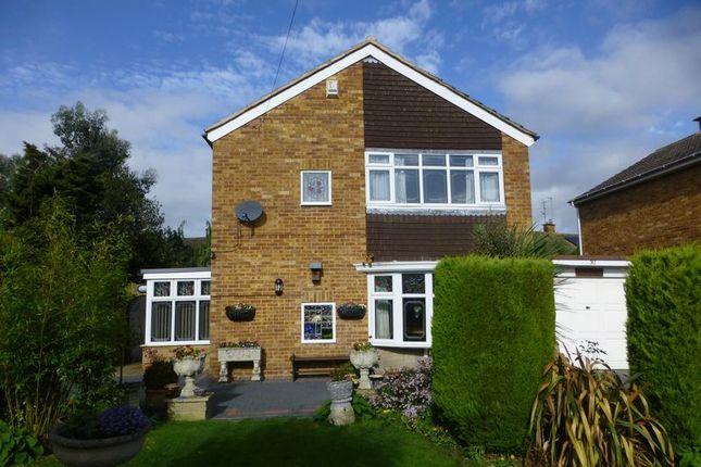 Property For Sale In Launton Oxfordshire