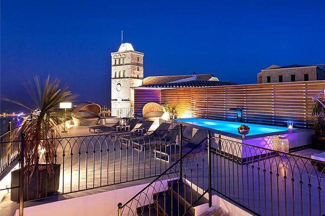 Thumbnail Property for sale in Extraordinary Palace, Dalt Vila, Ibiza, Balearic Islands, Spain
