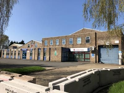 Thumbnail Light industrial to let in 183 Fengate, Peterborough, Cambridgeshire