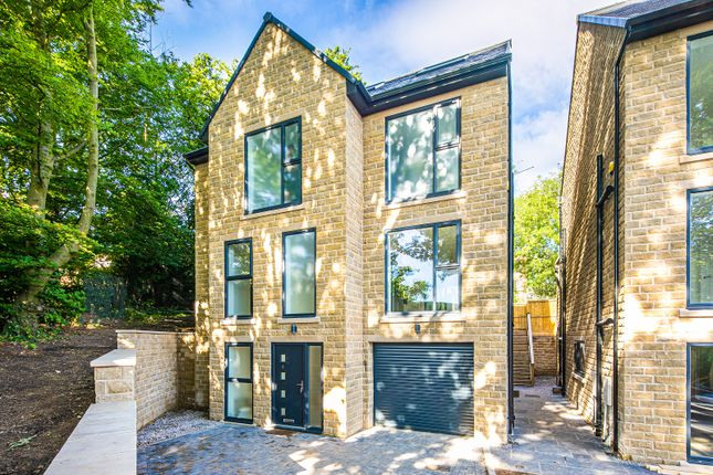 Thumbnail Detached house for sale in Greystones Road, Sheffield