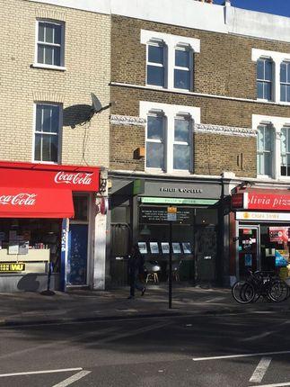 Thumbnail Retail premises for sale in Kings Parade, Askew Road, London