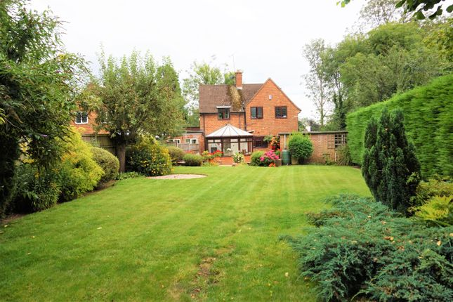 Garden 2 of Overslade Lane, Rugby CV22