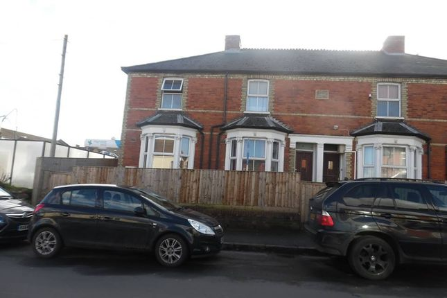 Thumbnail Detached house to rent in Abercromby Avenue, High Wycombe