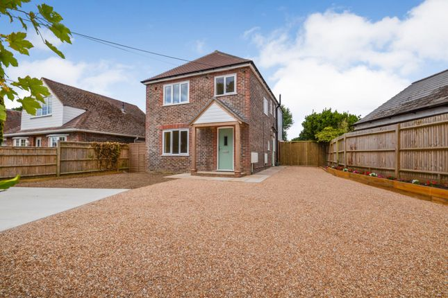 Thumbnail Property to rent in Potmans Lane, Bexhill On Sea