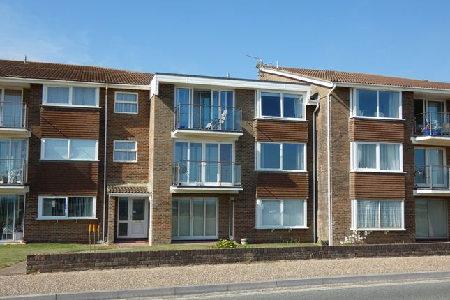 2 bed flat for sale in Emma Brook Court, Sea Road, Rustington BN16
