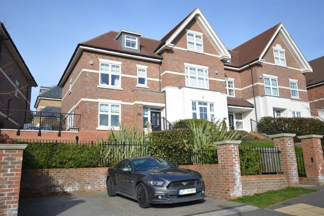 Front View of St. Monicas Road, Kingswood, Tadworth KT20