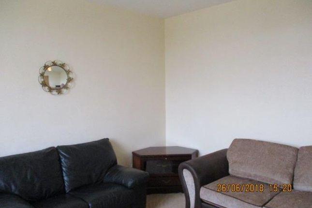 Thumbnail Flat to rent in Bon Accord Street, Aberdeen