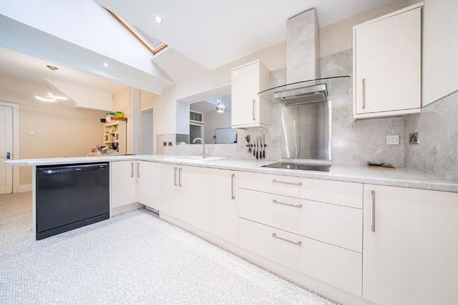 Kitchen of Blue Bell Lane, Huyton, Liverpool L36
