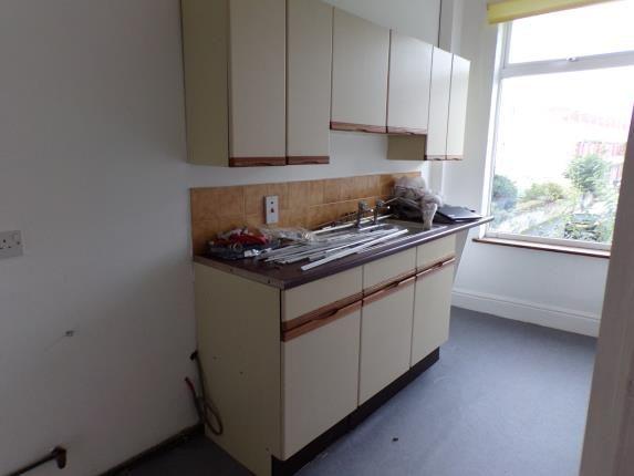 Kitchen of Rhiw Road, Colwyn Bay, Conwy LL29