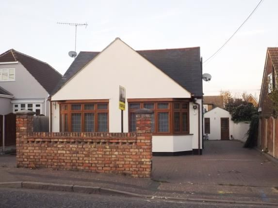Thumbnail Detached house for sale in London Road, Wickford