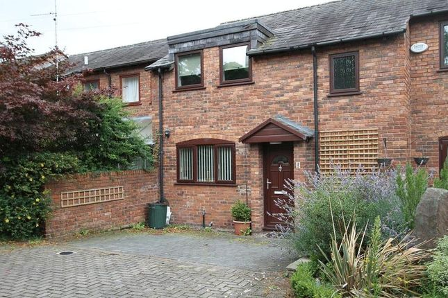 Thumbnail Mews house to rent in Kings Court, King Street, Chester