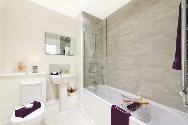 1 bedroom flat for sale in William Booth Road, Anerley