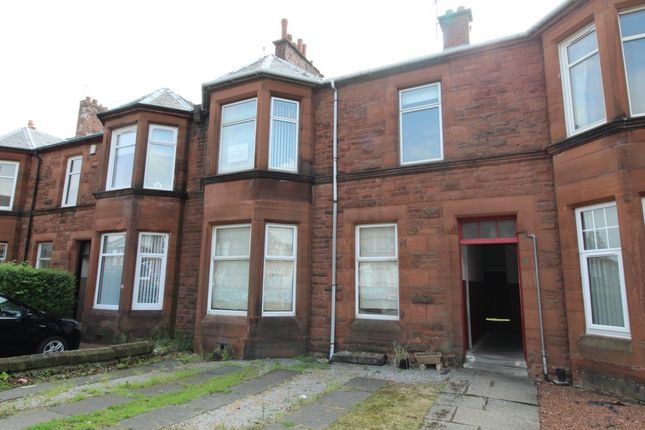 External of Barbadoes Road, Kilmarnock KA1