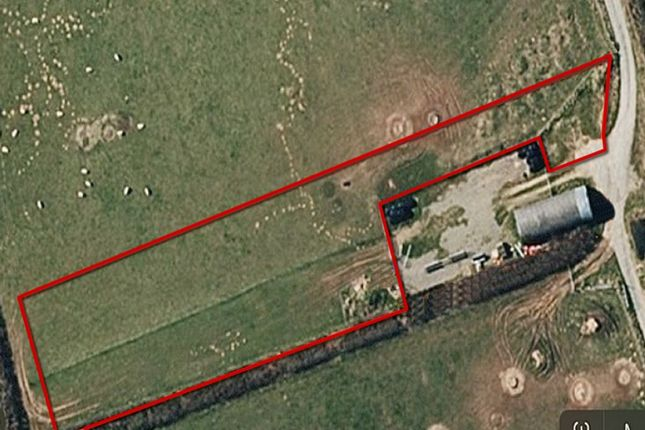 Land for sale in 7 Acres Of Land, Clynderwen, Pembrokeshire SA667Xt SA66