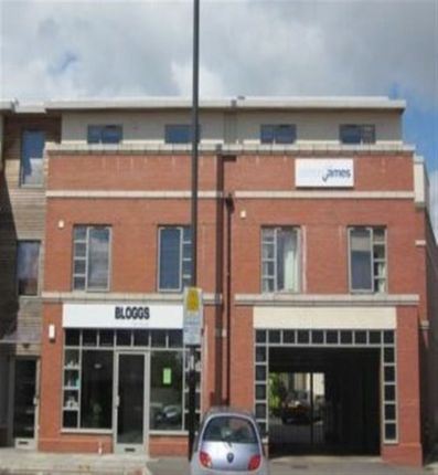 Thumbnail Flat to rent in Gloucester Road, Horfield, Bristol