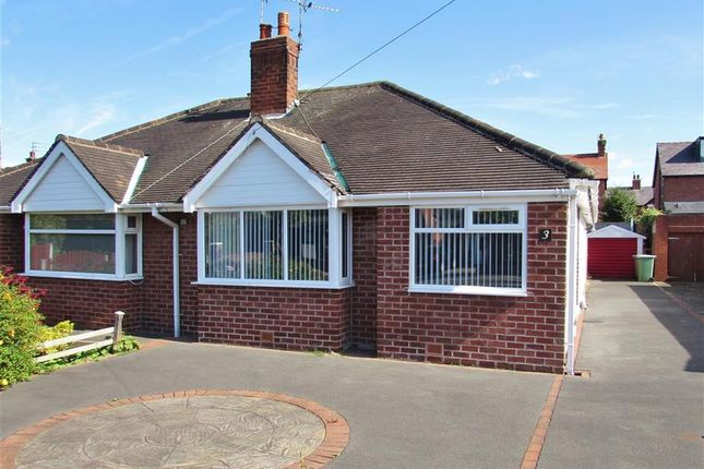 Thumbnail Bungalow to rent in Fairsnape Road, Lytham St. Annes