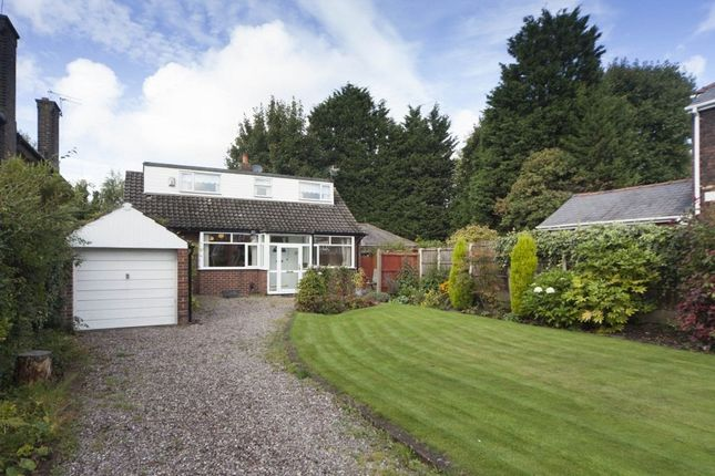 3 bed bungalow for sale in Woodland Avenue, Widnes