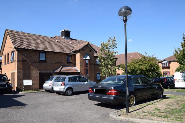 Portland Close, Chadwell Heath, Romford RM6