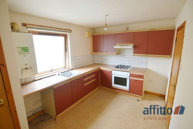 Thumbnail Flat to rent in High Street, Cowdenbeath