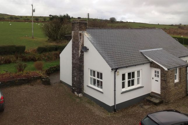 Thumbnail Cottage for sale in Crymych