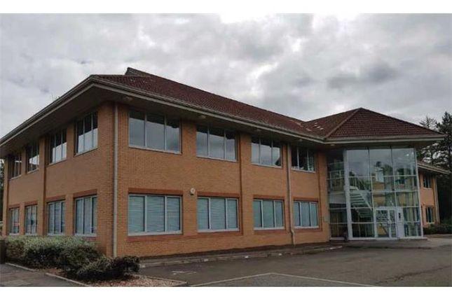 Thumbnail Office for sale in 1, Almondview, Livingston, Livingston