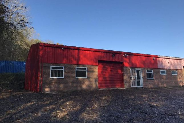 Thumbnail Light industrial to let in 3 Brunel Road, St Leonards On Sea