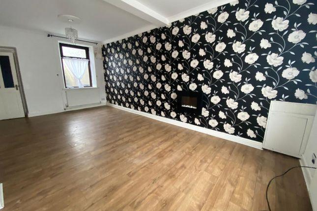 Thumbnail 2 bed terraced house to rent in Ynyswen Road, Ynyswen