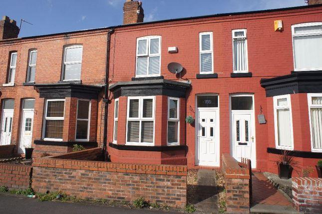 Thumbnail Terraced house for sale in Padgate Lane, Warrington