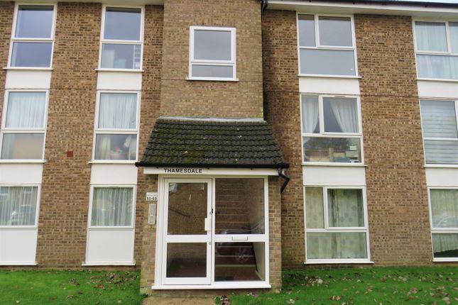 1 bed flat for sale in Thamesdale, London Colney, St. Albans AL2