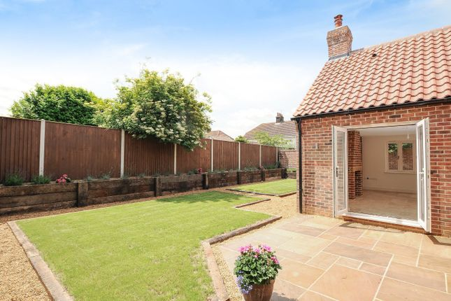 New Homes Holt Norfolk