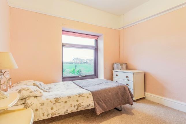 Bedroom Three of Station Road, Valley, Holyhead, Sir Ynys Mon LL65