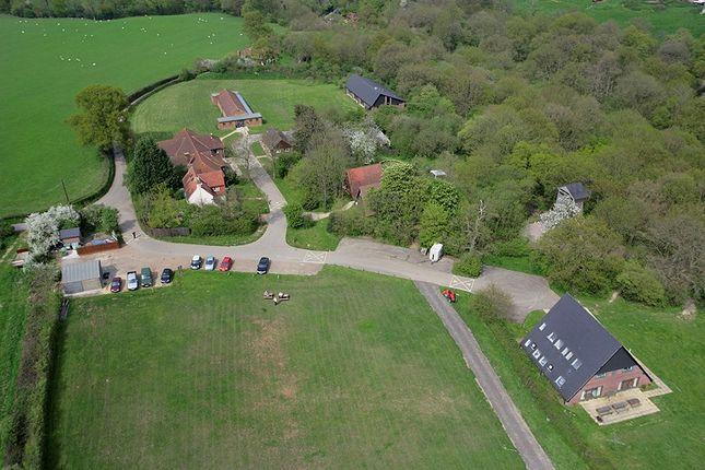 Thumbnail Property for sale in Hale Oak Road, Weald, Sevenoaks