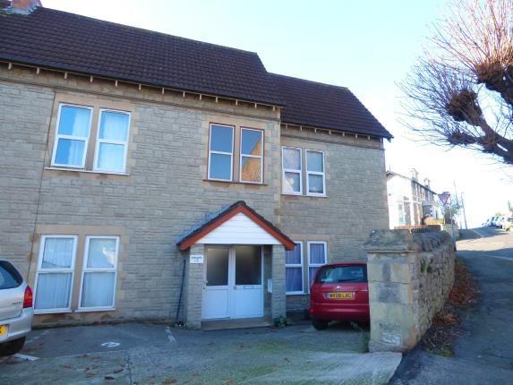 Thumbnail Terraced house for sale in Victoria Quadrant, Weston-Super-Mare