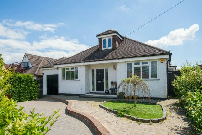 Thumbnail Bungalow to rent in Amersham Road, Little Chalfont, Amersham