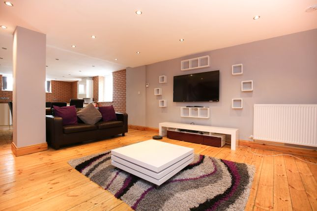 Thumbnail Terraced house to rent in Dinsdale Place, Newcastle Upon Tyne
