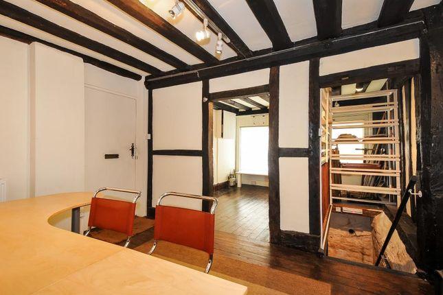 Thumbnail Town house for sale in Presteigne, Powys