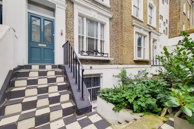 Thumbnail Property to rent in Northchurch Road, Islington, London