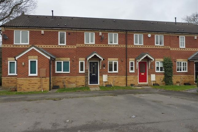 Thumbnail Property to rent in Ashley Way, Balsall Common, Coventry